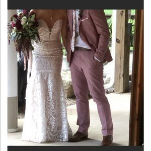 Hayley Paige Dresses - Hayley Paige Elke Wedding Gown